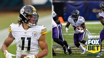 How to bet Steelers-Ravens