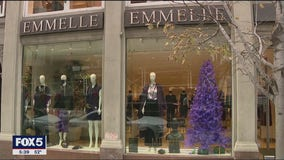 New Yorkers urged to shop local this holiday season