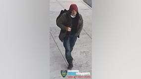 NYPD searching for suspect in string of Brooklyn burglaries