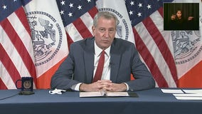 NYC mayor warns more coronavirus closures are coming