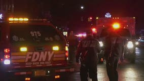 Gunmen open fire shooting 7 people, killing one in Brooklyn