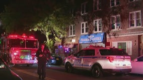 Two dead in carbon monoxide incident in Brooklyn