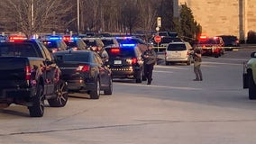 Shoppers, workers describe scene of Mayfair Mall shooting