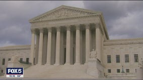 Supreme Court blocks COVID-19 restrictions for NY houses of worship