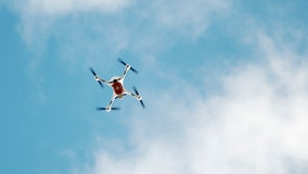 Drones to fly COVID-19 tests from hospital to lab in Berlin