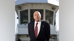 NY Waterway founder Arthur Imperatore dead at 95