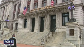 Newark stay-at-home advisory goes into effect