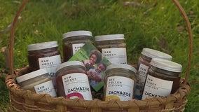 Raw honey business [Black Entrepreneurs]