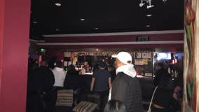 NYC Sheriffs shut down illegal sex club in Queens