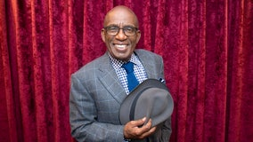 Al Roker announces prostate cancer diagnosis