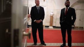 Trump loyalists named to top jobs in Pentagon shakeup