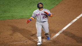 Mets 2B Canó suspended 162 games by MLB after drug test