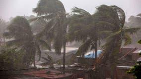 Hurricane Eta makes landfall in Nicaragua as violent Category 4 storm