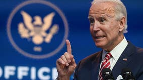 Biden selects campaign veterans to fill top White House positions