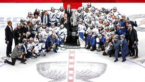 Stanley Cup champs Tampa Bay Lightning laying off 30 workers because of virus