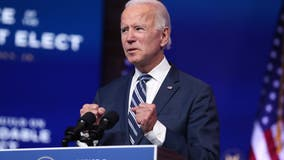 President-elect Joe Biden's first 100 days: COVID-19, economy, climate among likely priorities