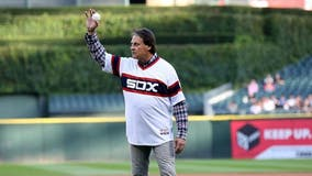 White Sox Manager Tony La Russa charged with 2nd DUI
