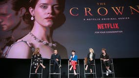 Fact or fiction? UK govt says 'The Crown' should be clear