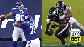 How to bet Eagles-Giants