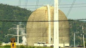 Sale of Indian Point nuclear plant approved