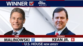 NJ Rep. Tom Malinowski defeats GOP challenger