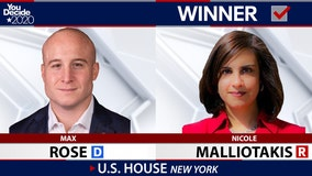 Malliotakis flips House seat for GOP; Rose concedes
