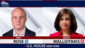 Rep. Max Rose locked in tough fight with Nicole Malliotakis
