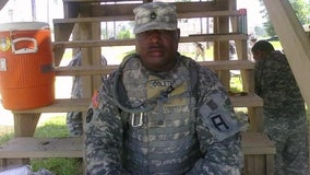Lakeland Army reservist is 10th U.S. military member to die from COVID-19