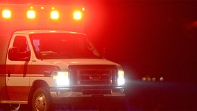 Rhode Island sends alert: hospitals reach coronavirus capacity