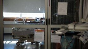 Some Ohio hospitals running out of ventilators, Cleveland Clinic says