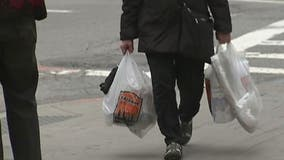 New Jersey bans single-use bags, foam containers