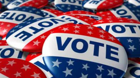 Crime a top issue as early voting in NYC mayoral primaries begins Saturday