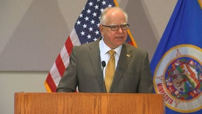 Walz announces new COVID-19 limits on bars, restaurants, social gatherings