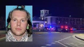 Man suspected of shooting 2 officers in Delafield now in custody
