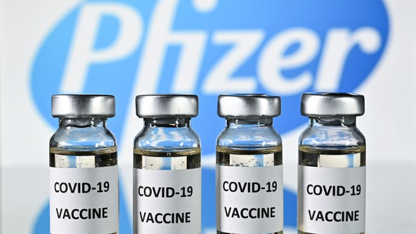 FDA to livestream public meeting on Pfizer-BioNTech potential COVID-19 vaccine