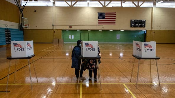 Early voting underway in NYC primary election, candidates urge voters to polls