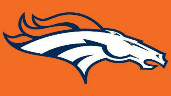 Broncos promote rookie receiver Kendall Hinton to sub at QB