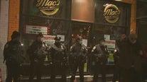 Staten Island bar raided for ignoring coronavirus rules