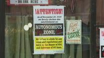 NYC bar creates 'autonomous zone' bar to skirt coronavirus rules