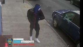 Shocking video shows gunman firing into parked car in Brooklyn