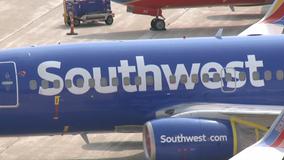 Southwest pilot accused of exposing himself during flight