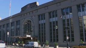 Newark Penn Station to get $190 million makeover