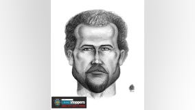 NYPD: Man committed lewd act, punched, robbed woman on subway