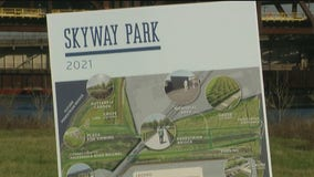 Planned park in Jersey City would honor victims of COVID-19