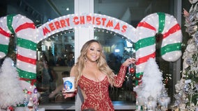 Record 39 holiday songs dominate Billboard Hot 100