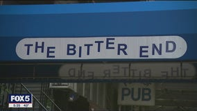 Legendary music venue 'The Bitter End' looks to new beginning