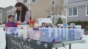 'Sharing Table' fights food insecurity on Long Island