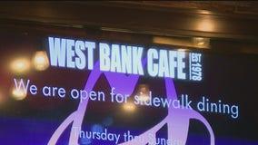 Broadway stars come together to save landmark West Bank Cafe