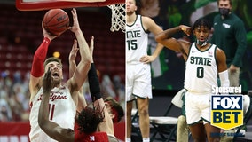 Michigan State-Wisconsin set for Christmas Day showdown