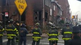 Fire rips through Brooklyn synagogue